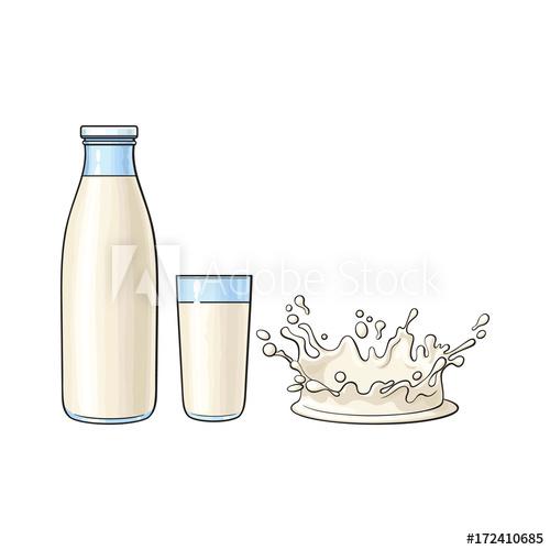 """Обявление за набиране предложения за доставка по програма """"Училищно мляко"""""""